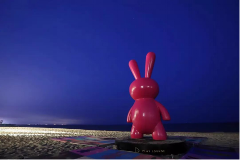 『TI.VOLI破界』时尚艺术设计展开幕
